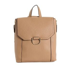 Sole Society Emmett Backpack - Camel color